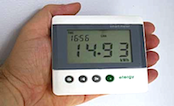 Energy Saving Monitors